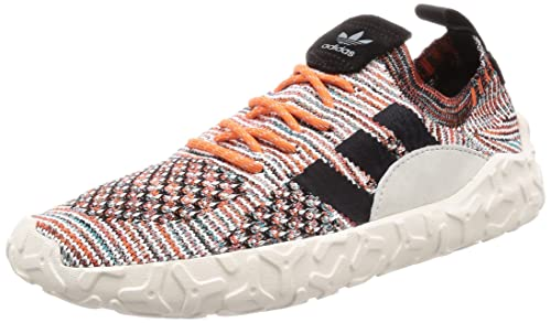 100% authentic fbe9c 4ad3f Adidas F22 Primeknit Hombre Zapatillas Blanco Amazon.es Zapatos y  complementos