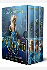 Charm: Books 1-3 boxset (Reverse Fairytales Book 1) Kindle Edition