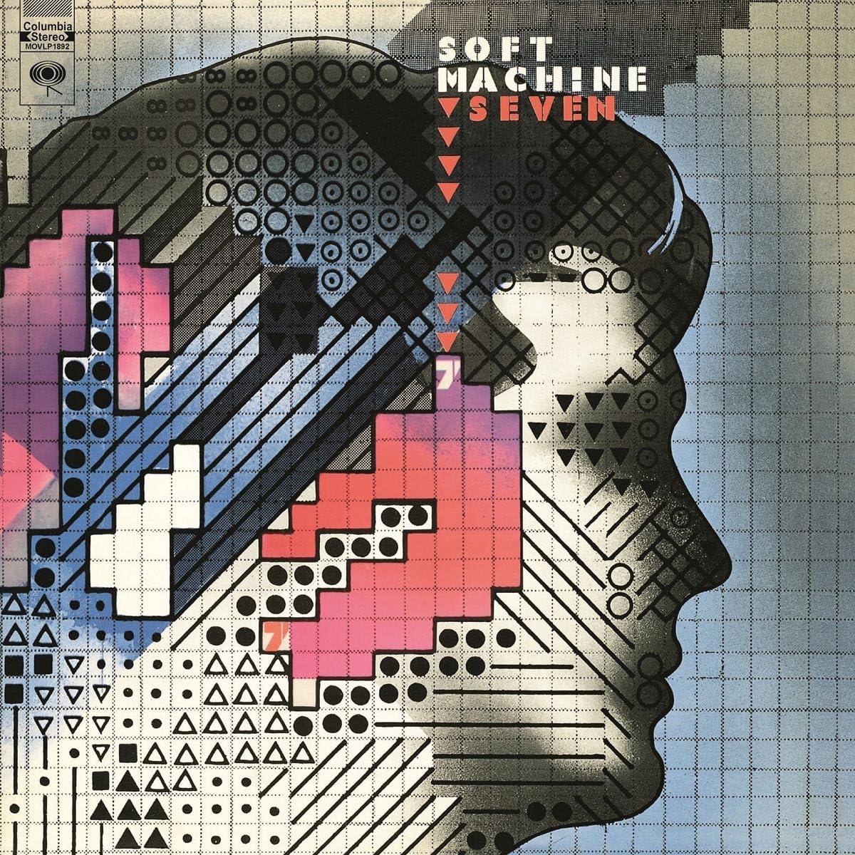 soft machine seven [vinile] soft machine