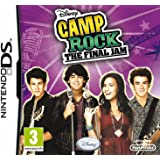 Camp Rock: The Final Jam (Nintendo DS)