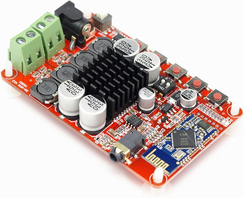 Details about  /Stereo Output Bluetooth Audio Module Module Receiver Speaker Amplifie/_es