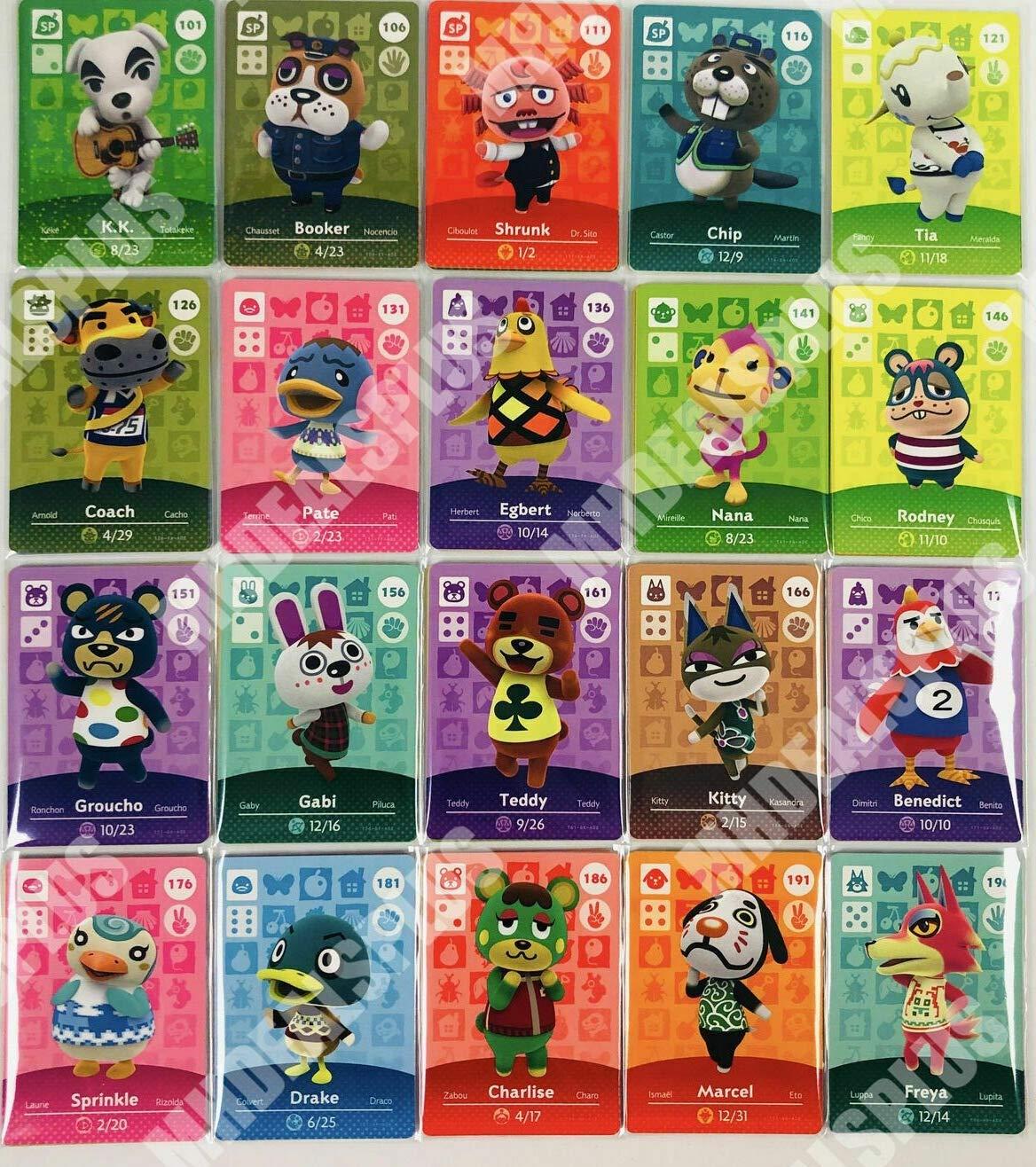 Love Gift - Juego completo de tarjetas de felicitación 201-300 ...