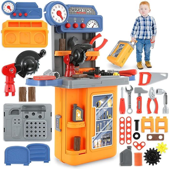 Top 10 Home Depot Play Workbench
