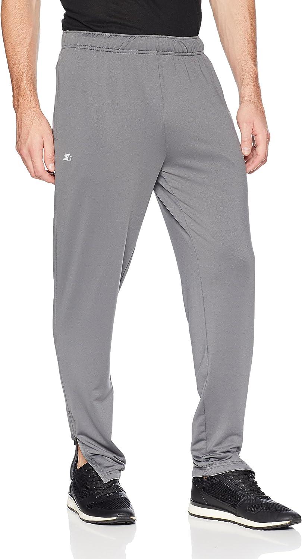 Starter Men's Running Pant, Amazon Exclusive