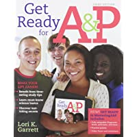 Get Ready for A&P (ValuePack only)