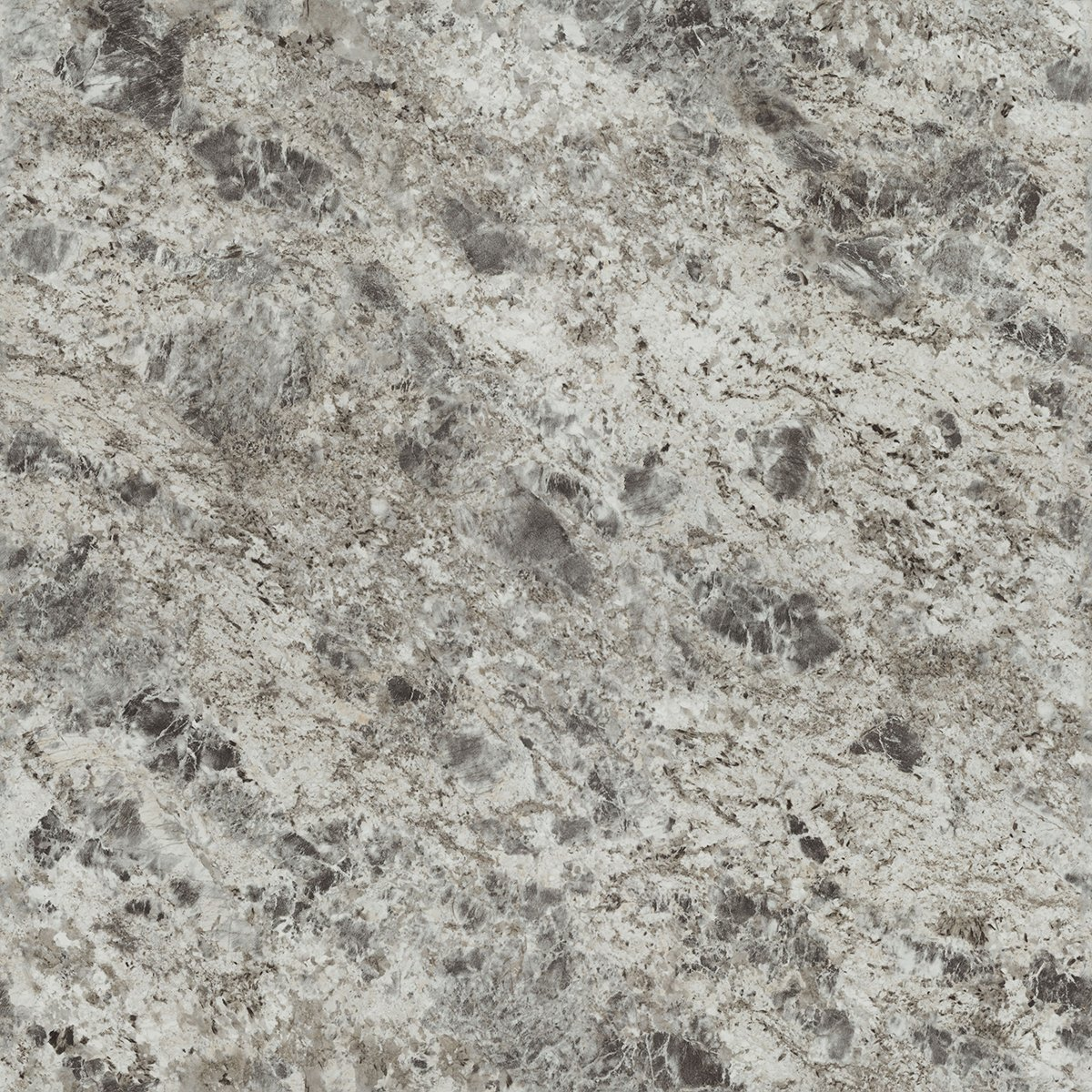 Formica Brand Laminate 093051243512000 Silver Flower Granite Laminate, Silver Flower Granite Artisan