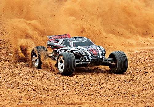 Traxxas 1/10 Scale Rustler RTR Stadium Truck review