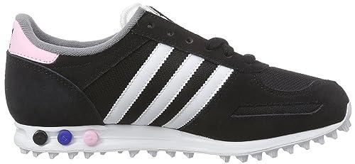 Adidas La Trainer Damen Schwarz