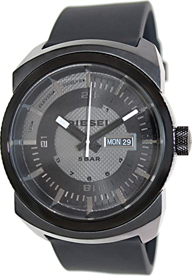 8553f29bdae5 Diesel DZ1262 - Reloj de caballero de cuarzo