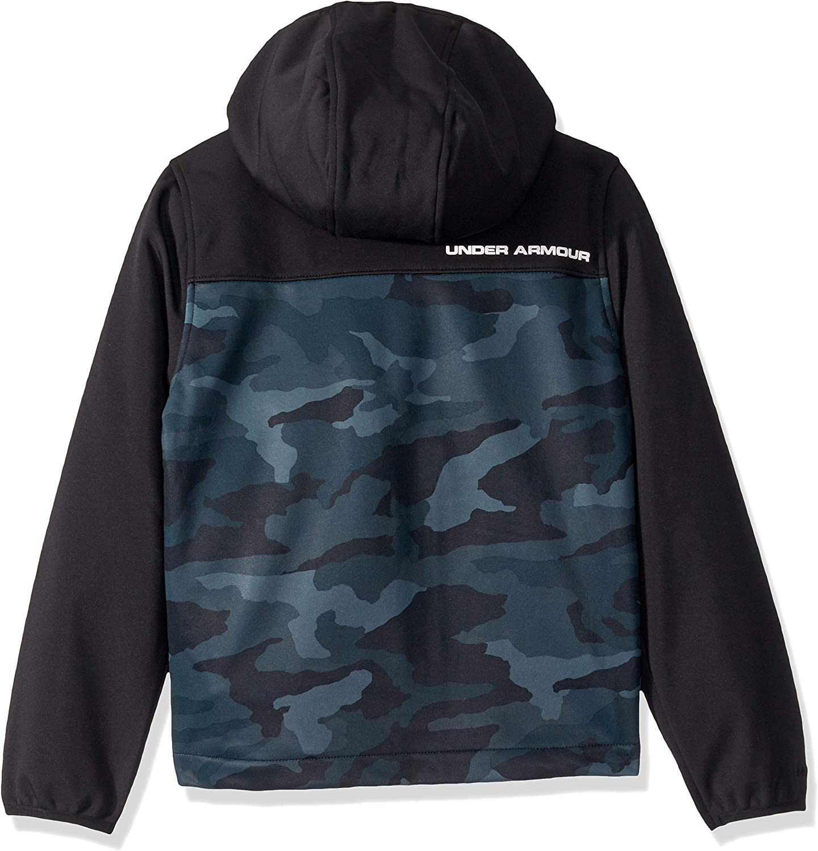 Under Armour Jungen Ua SIM Softshell Jacke