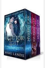 Fight for Light (3 Book Series): A Dark Fantasy Paranormal Romance Box Set, Volume One