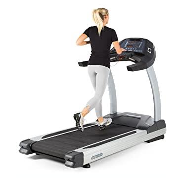 mini 3G Cardio Elite Runner Treadmill
