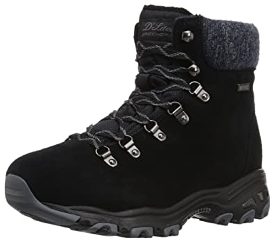 Sale Find Great Choice For Sale Skechers Women's D'Lites Boots Free Shipping Enjoy V9an2u