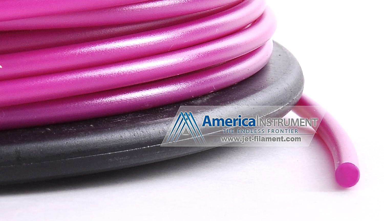 Jet - Caderas filamento 1 kg carrete de (=2,2 lb), para impresora ...
