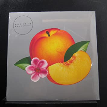 Phoenix - Phoenix: Bankrupt (Free MP3) LP - Amazon com Music