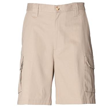 61fe7eb06fcd Henbury - Bermuda 100% coton - Homme (Tour de taille 76cm x régulier)