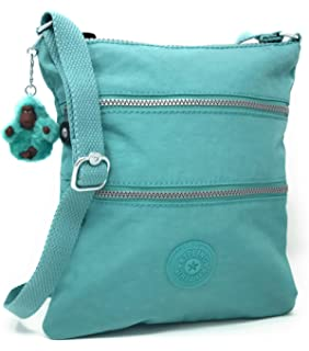 Kipling Sabian Solid Crossbody Minibag: Handbags: Amazon.com