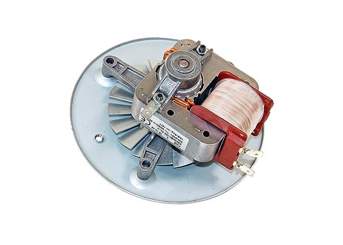 HOMARK Smeg blanco Westinghouse Ventilador de horno Motor y ...