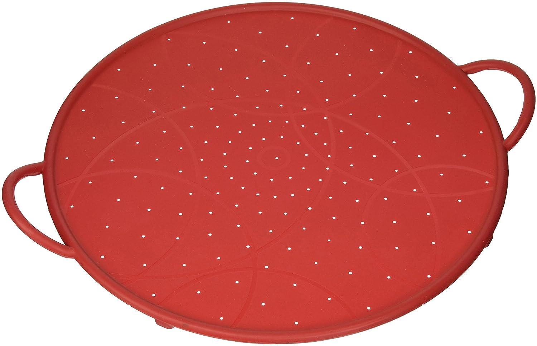 Red 20081 Kuhn Rikon Splatter Guard Large