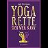 Yoga rette sich wer kann: Sylt-Roman