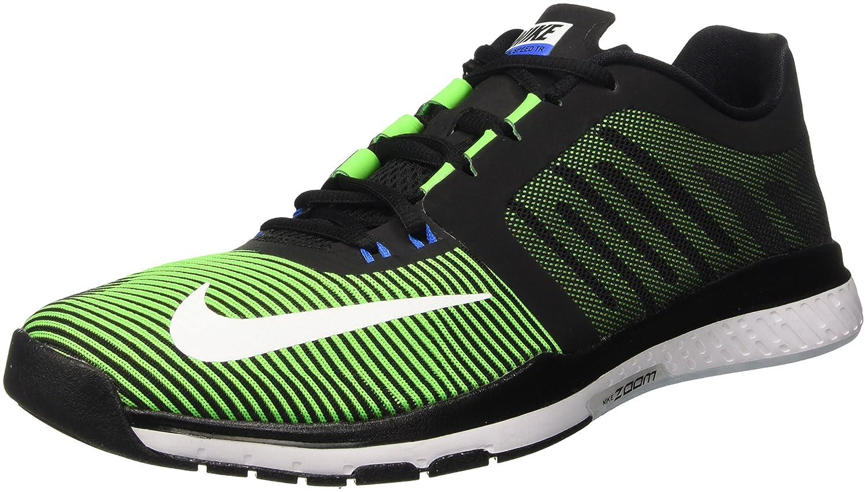 Nike Herren Kurzschaft Stiefel, Schwarz Grün Grün Grün Einheitsgröße B005V16YRQ  858baf