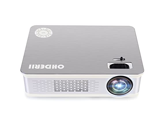 The 8 best home theater projector under 200