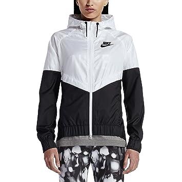 Nike jacke damen windrunner