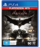 BATMAN ARKHAM KNIGHT (HITS) (PS4)