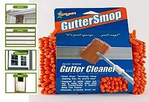 Chomp Smop Gutter Siding Cleaning