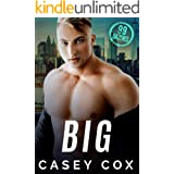 Big (99 Daddies Book 2)