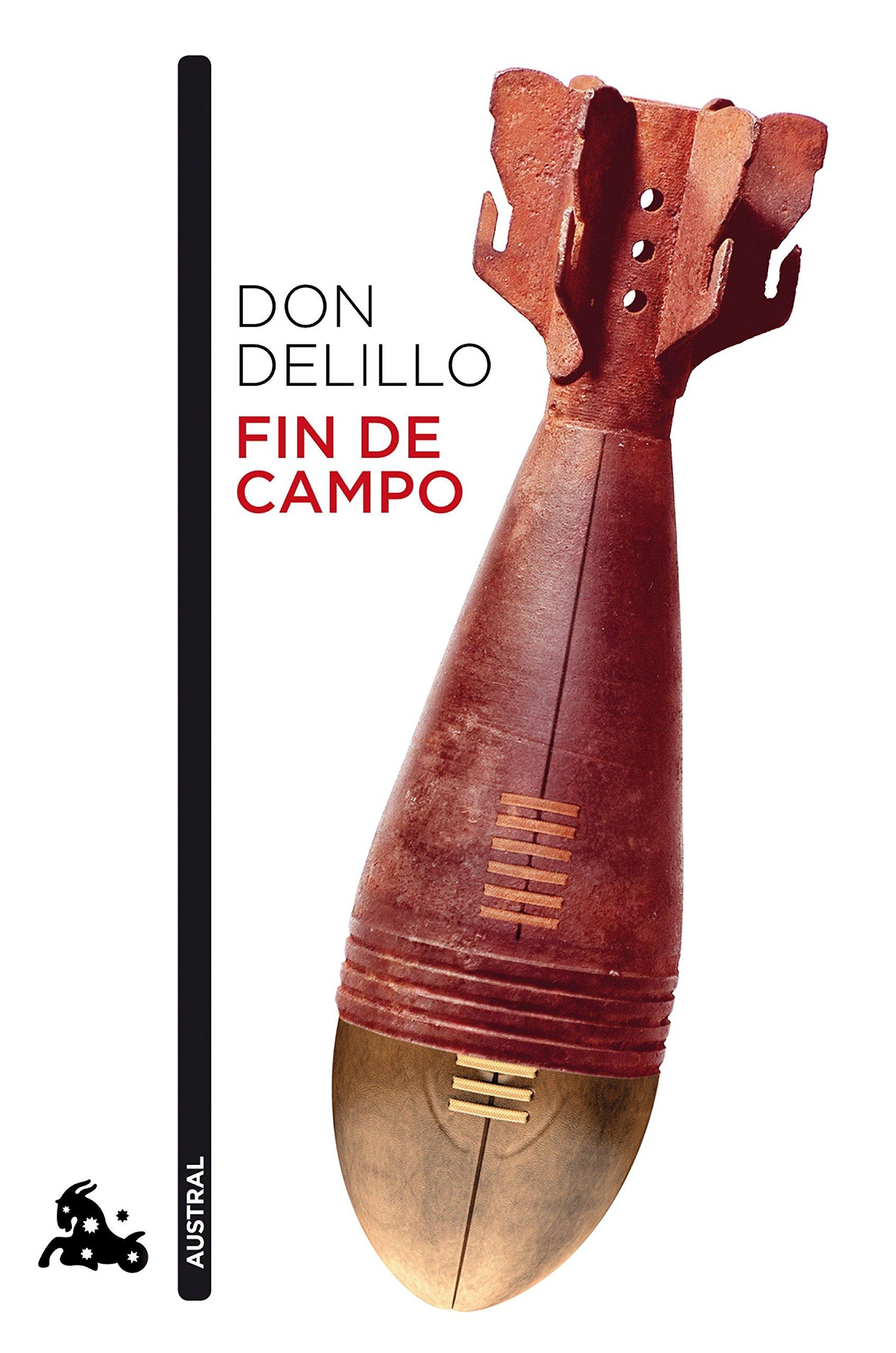 Fin de campo (Spanish) Paperback – 2018