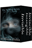 The Aerling Series Box Set: Books 1-3 + Exclusive Short Stories