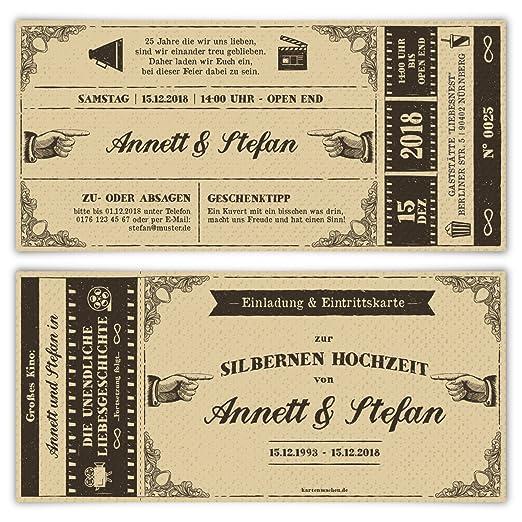 Boda invitaciones Bodas de Oro Bodas de Oro Invitación - Vintage ...