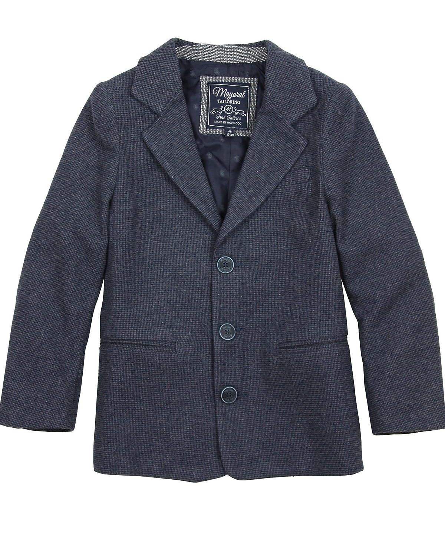 Sizes 4-9 Mayoral Boys Dress Jacket