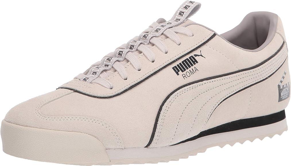 Puma Mens Roma Woltz x The Godfather