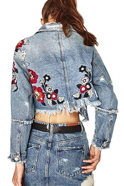 prezzo all'ingrosso fashion design a buon mercato Cappotto Corto Donna Elegante Vintage Casual Bello Hipster Giacche ...