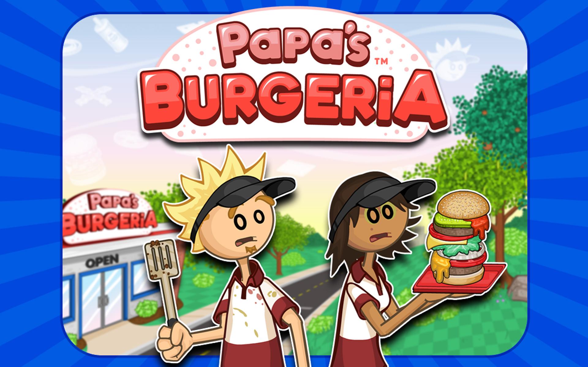 Papa's Burgeria: Amazon.es: Appstore para Android
