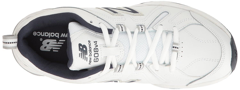 Hombre Negro Zapatos Nuevos Del Balance CBaRY