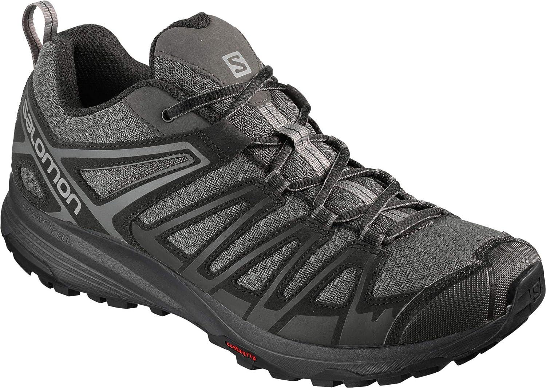 SALOMON Men's X Crest Hiking Shoes