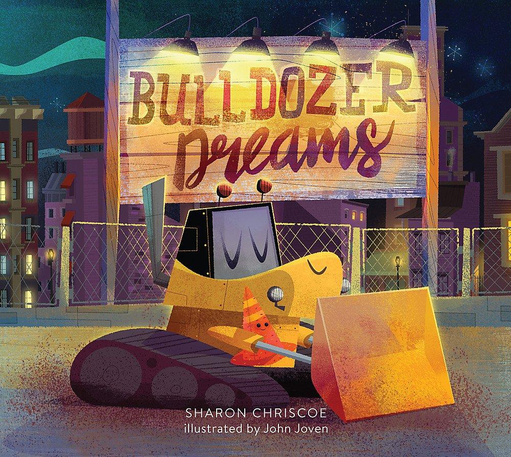 Image result for bulldozer Dreams