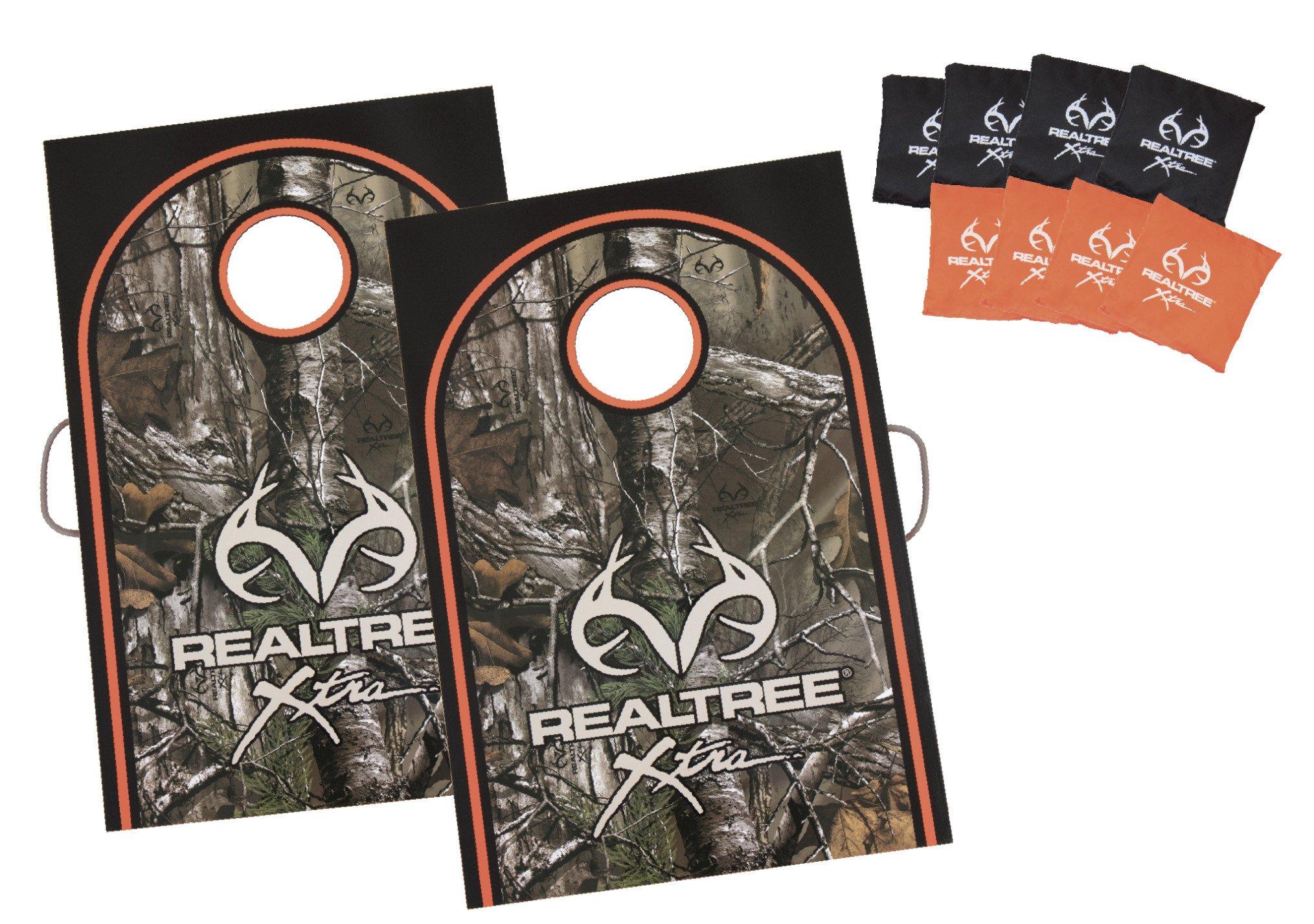 Triumph Realtree Tournament Bag Toss