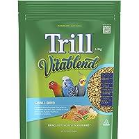 TRILL 23848 Small Bird Pellets, 1.3kg