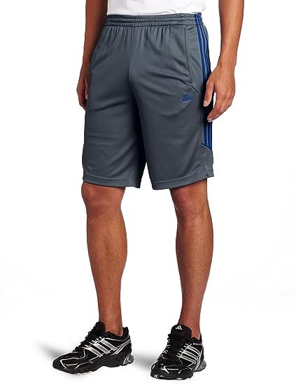 54515471c7c9 Amazon.com: adidas Men's Climacore Short, Dark Onix/Collegiate Royal ...