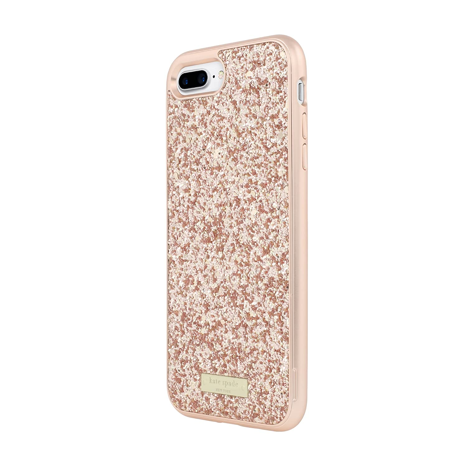 kate spade york glitter case for iphone 7 plus amazon in electronics