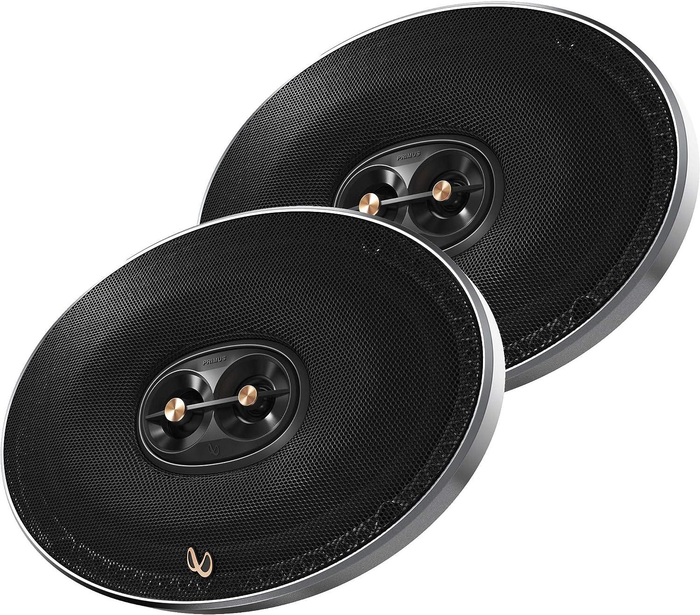 "Infinity Primus - 9613 6""x9"" 3-way Multi-Element Speaker"