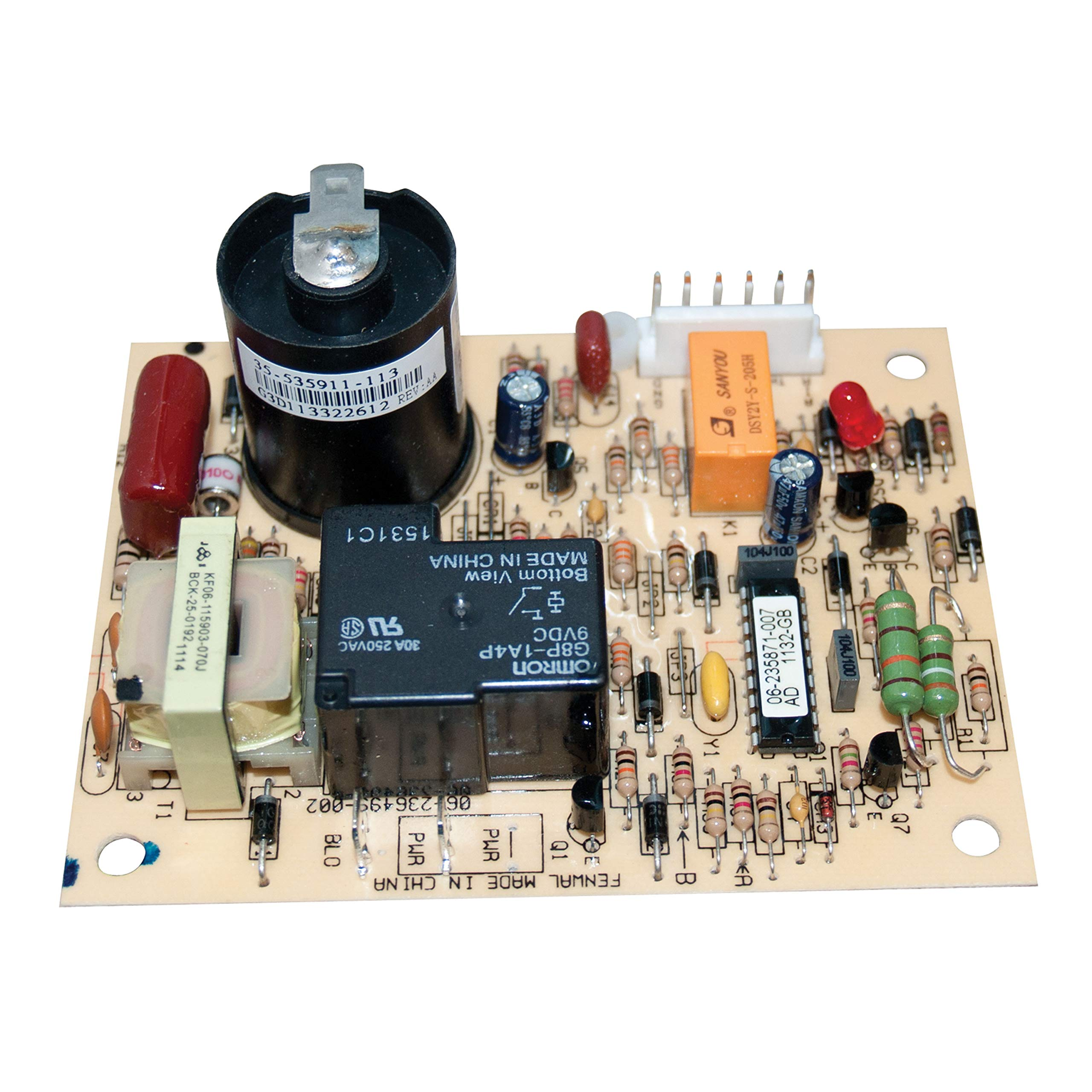 Dometic Hydro Flame Corp 31501 Ignition Control Board by Dometic