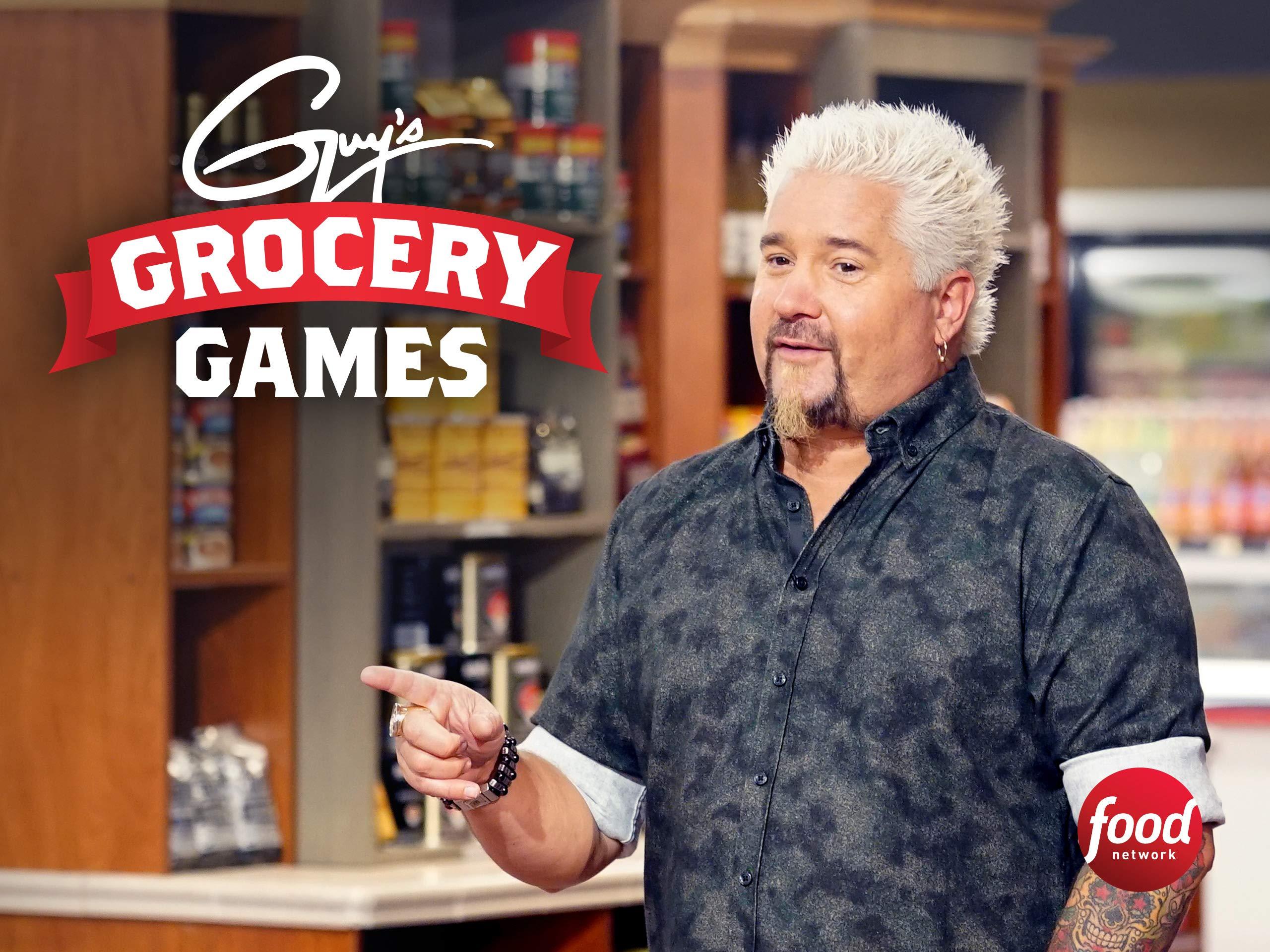 Guy's Grocery Games, Season 21