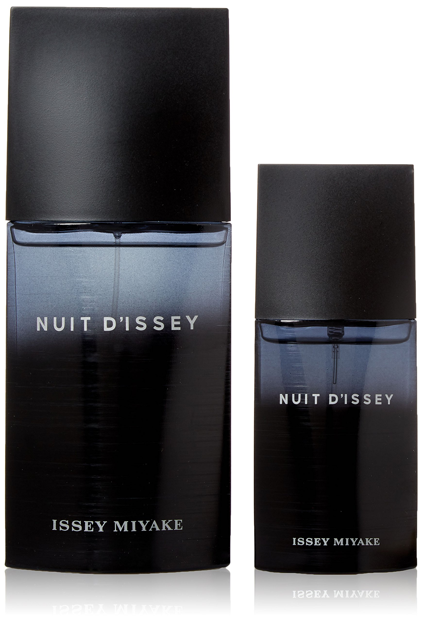 Issey Miyake for Men, 2 Piece Gift Set, Nuit D'issey