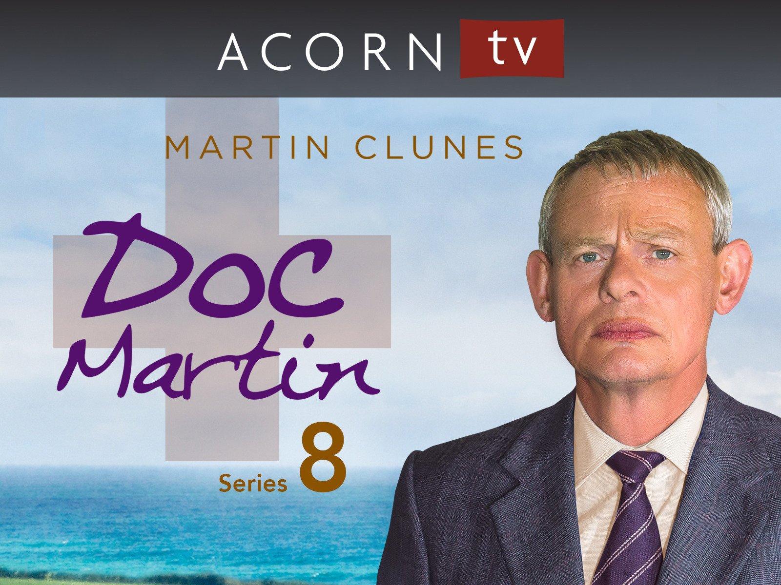 Amazon com: Watch Doc Martin - Series 8 | Prime Video