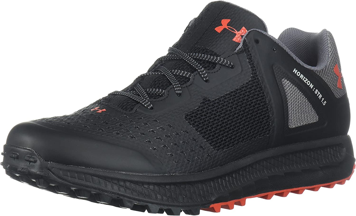 Under Armour Mens Horizon STR 1.5 Hiking Shoe